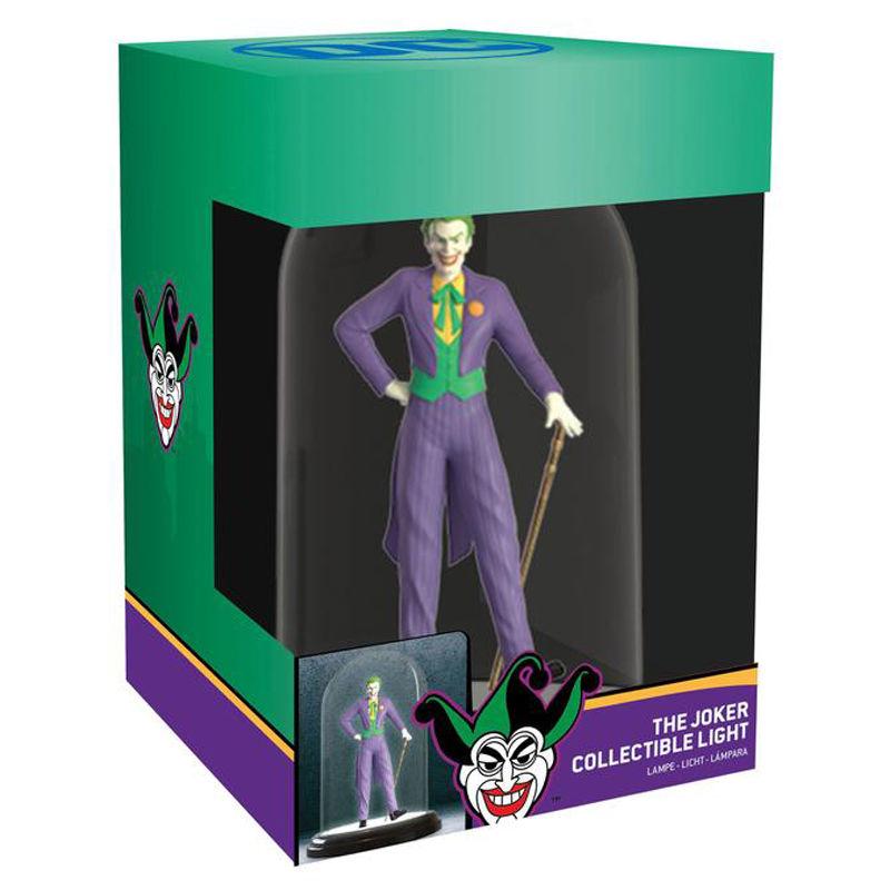 DC Comics Joker bell light
