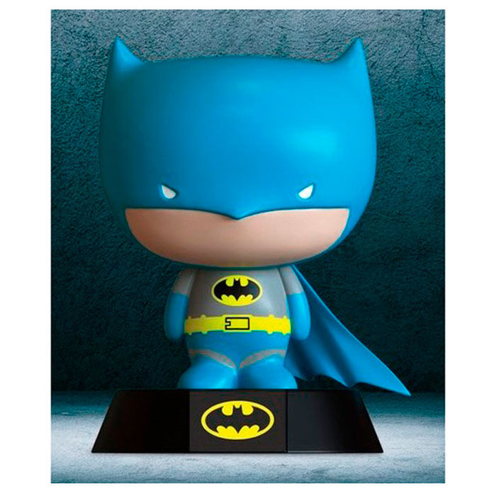 DC Comics Batman mini light
