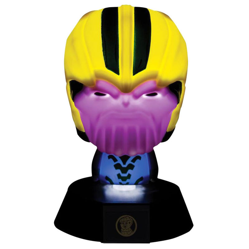 Marvel Avengers Thanos Icons lamp