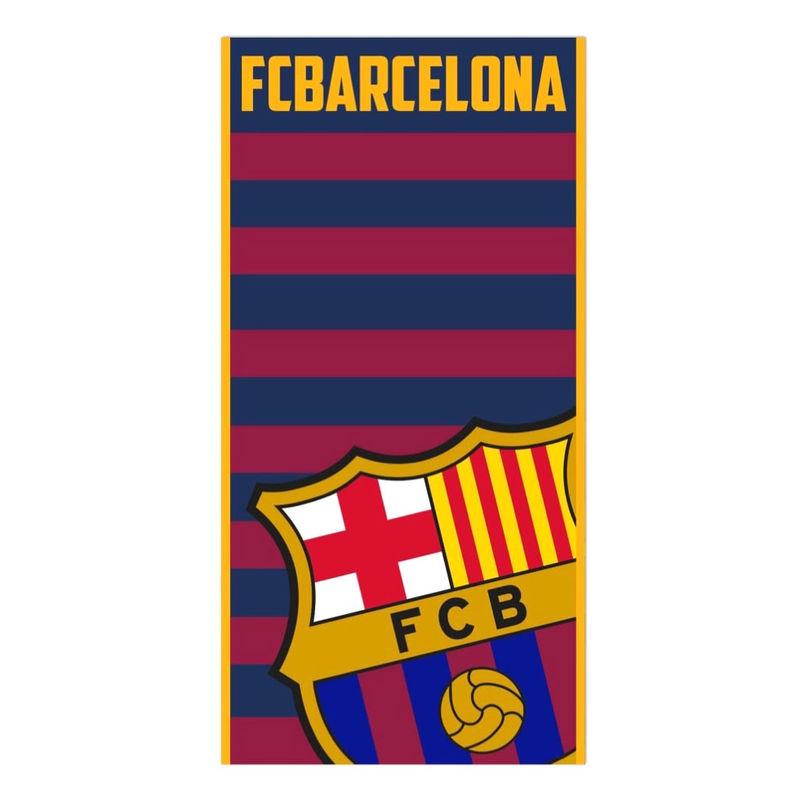 FC Barcelona microfibre towel