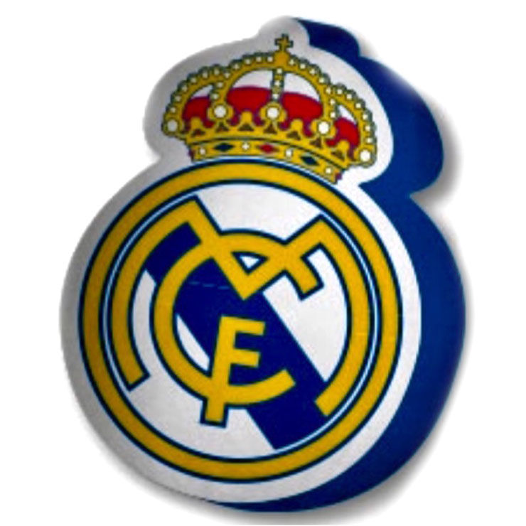 Real Madrid 3D cushion