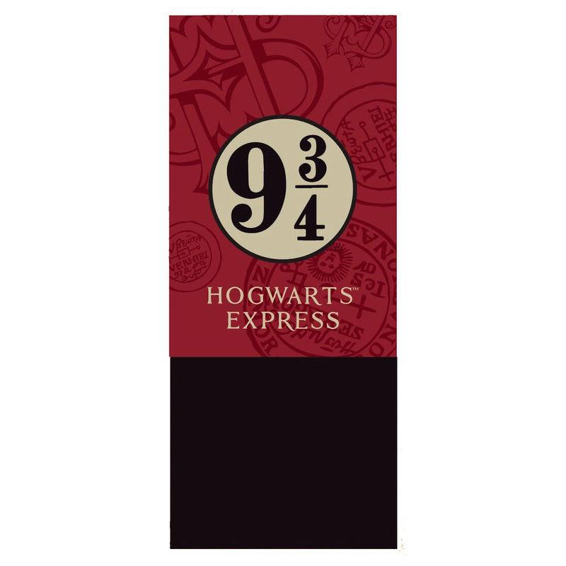 Harry Potter 9 3/4 Platform snood