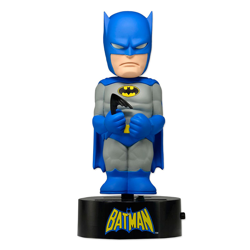DC Comics Batman Body Knockers figure 15cm