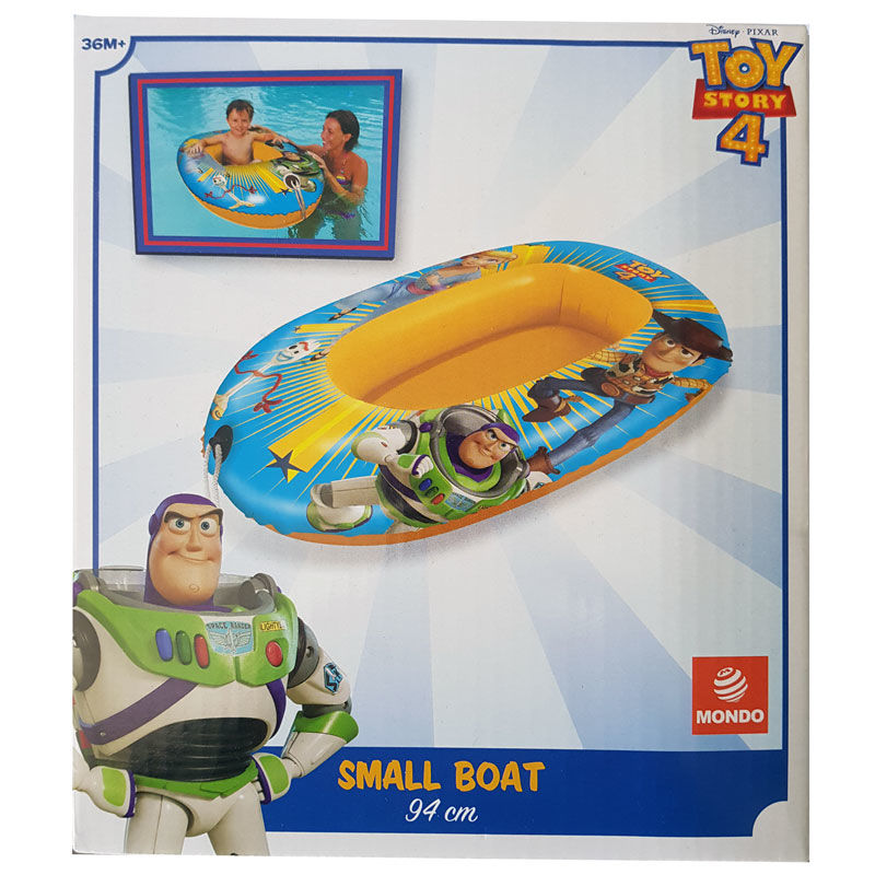 Disney Toy Story 4 inflatable small boat