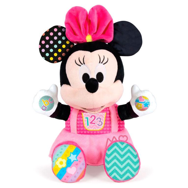 Disney Baby Minnie plush toy