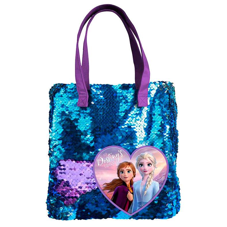 Disney Frozen 2 Magic shopping bag