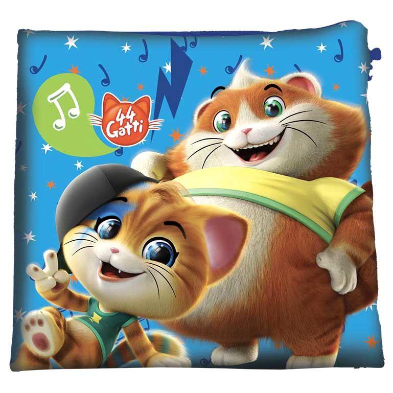 44 Cats Lampo snood