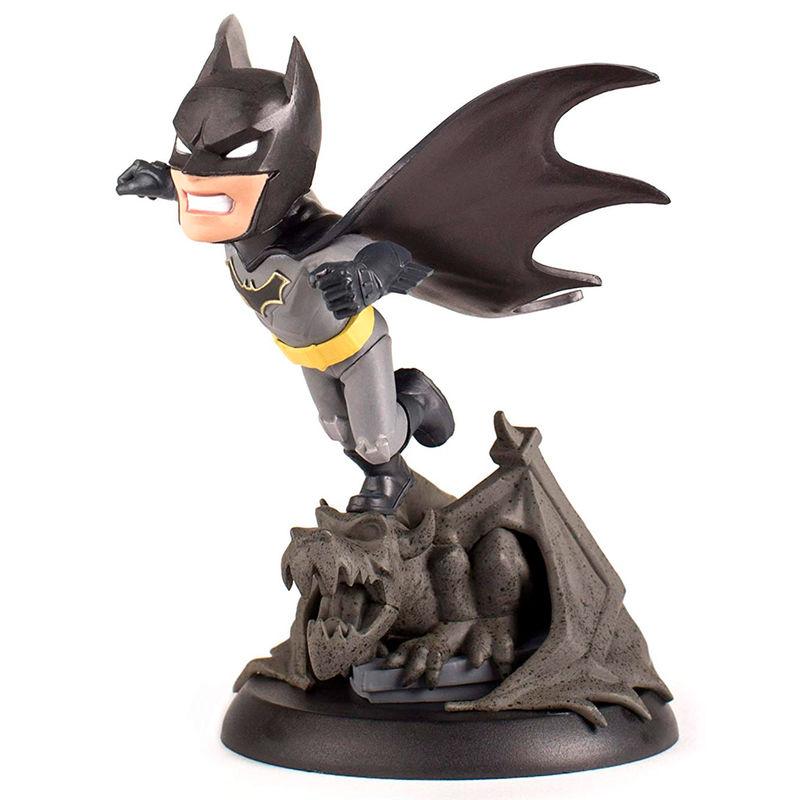 DC Comics Batman Action Q-Fig figure