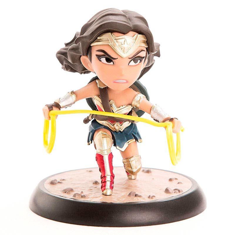 DC Comics Wonder Woman figure 9cm