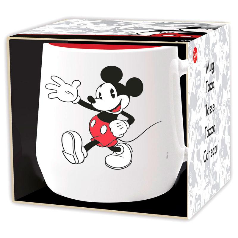 Disney Mickey 90 mug 355ml