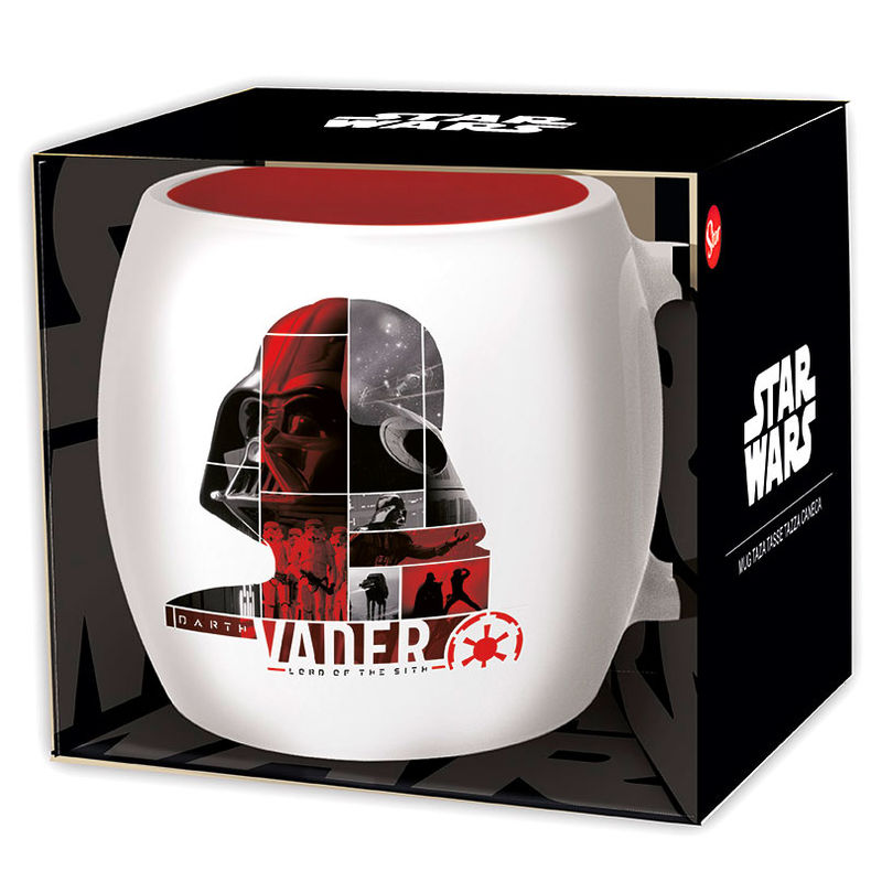 Star Wars mug 385ml