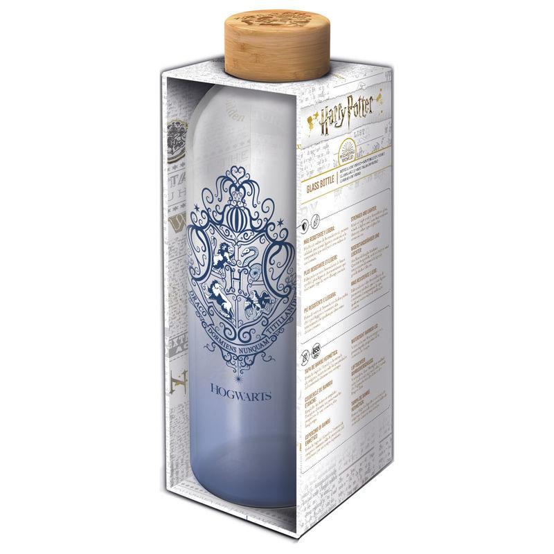 Harry Potter glass bottle 1030ml