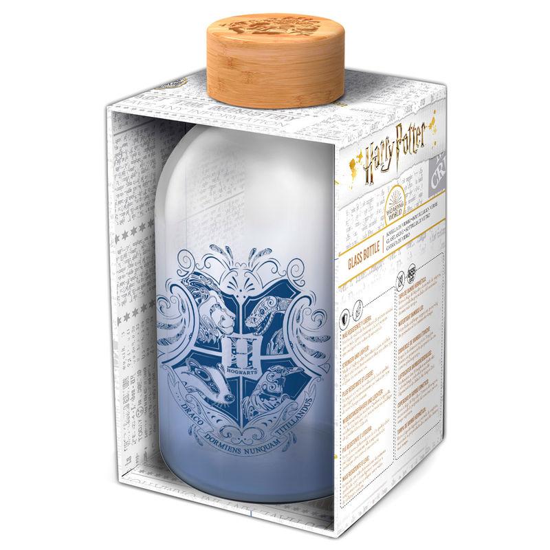 Harry Potter glass bottle 620ml