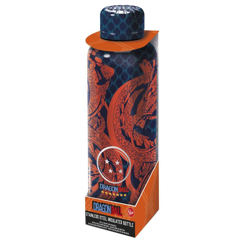 Dragon Ball Z stainless steel bottle 515ml