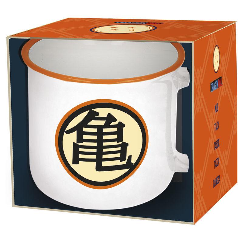 Dragon Ball Z mug 415ml