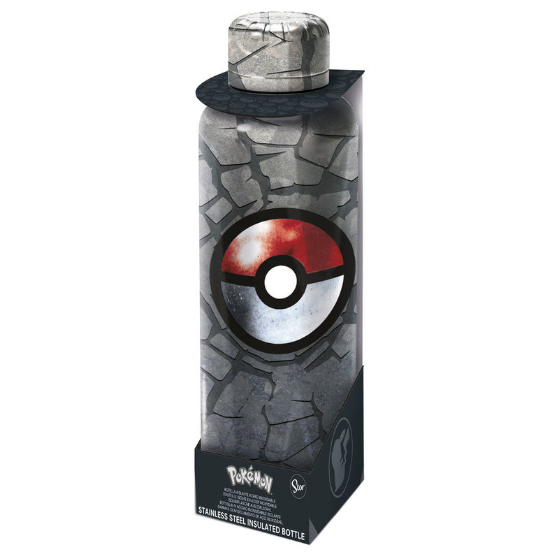 Pokemon Distorsion stainless steel bottle 515ml