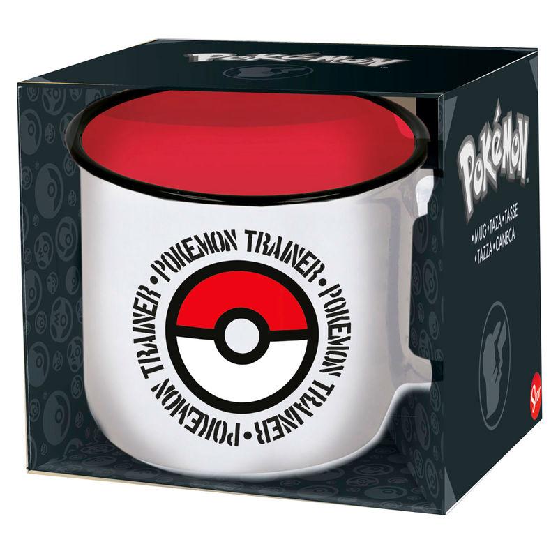 Pokemon Distorsion mug 415ml