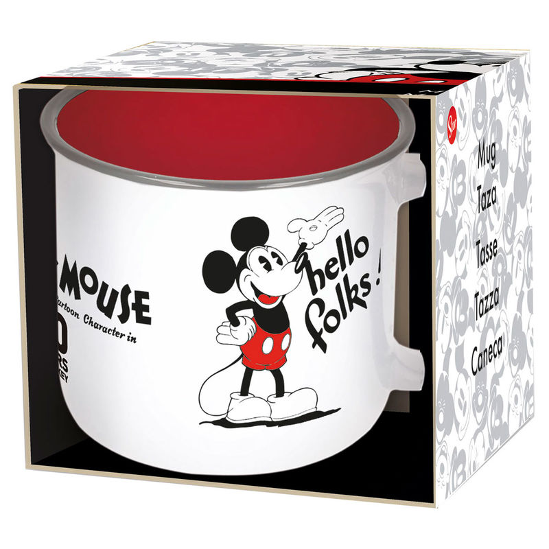 Disney Mickey 90 mug 415ml