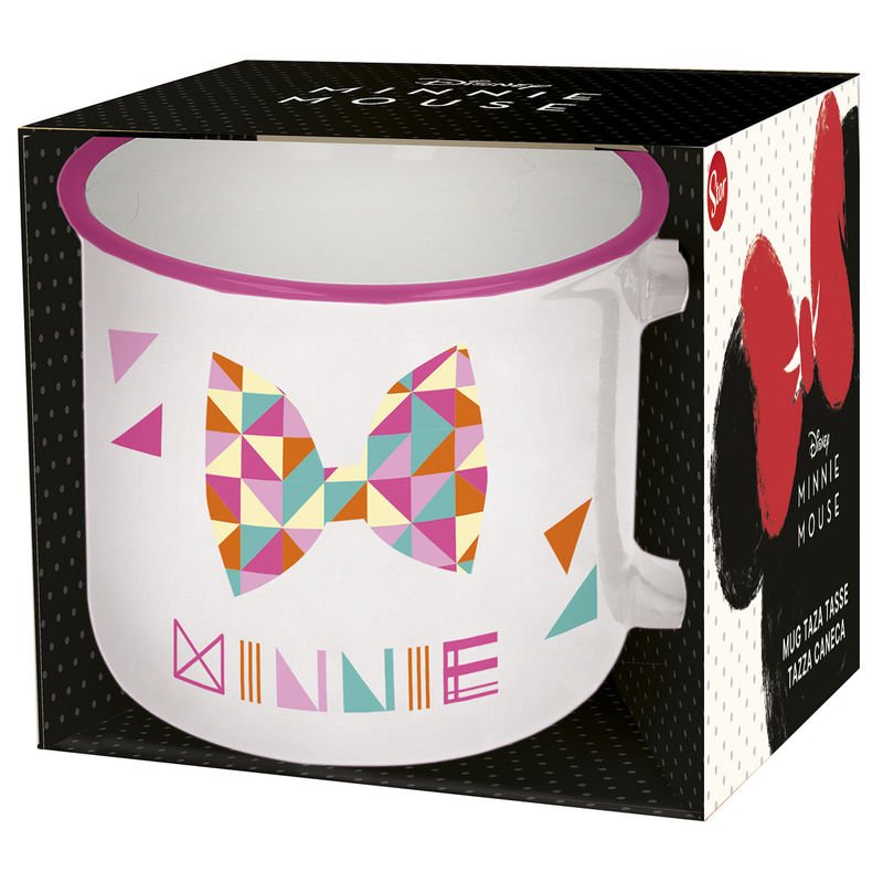 Disney Minnie mug 415ml