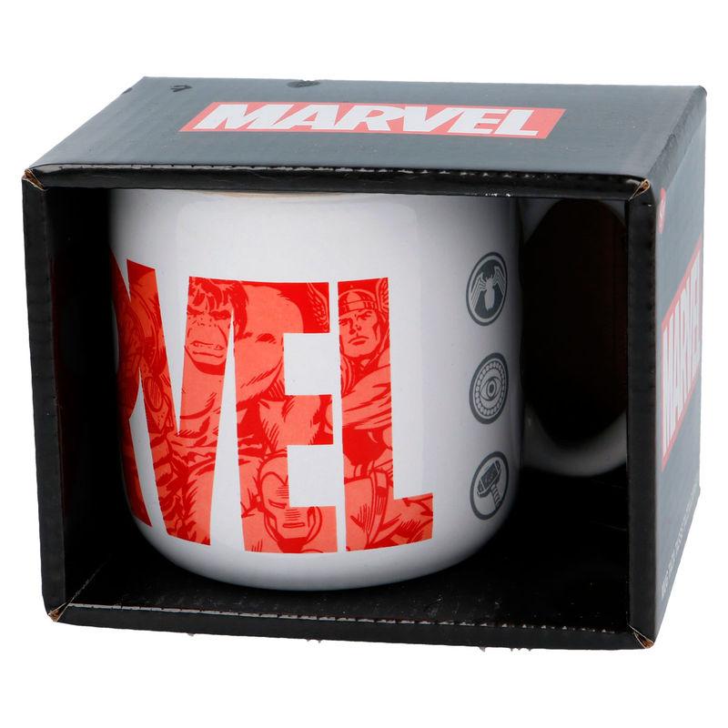 Marvel mug 415ml