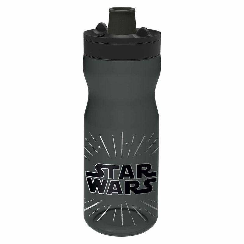 Star Wars sport bottle with lock