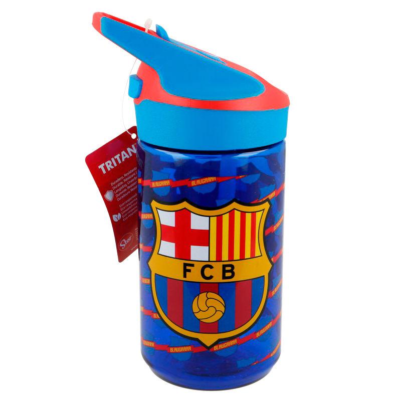 F.C Barcelona tritan canteen