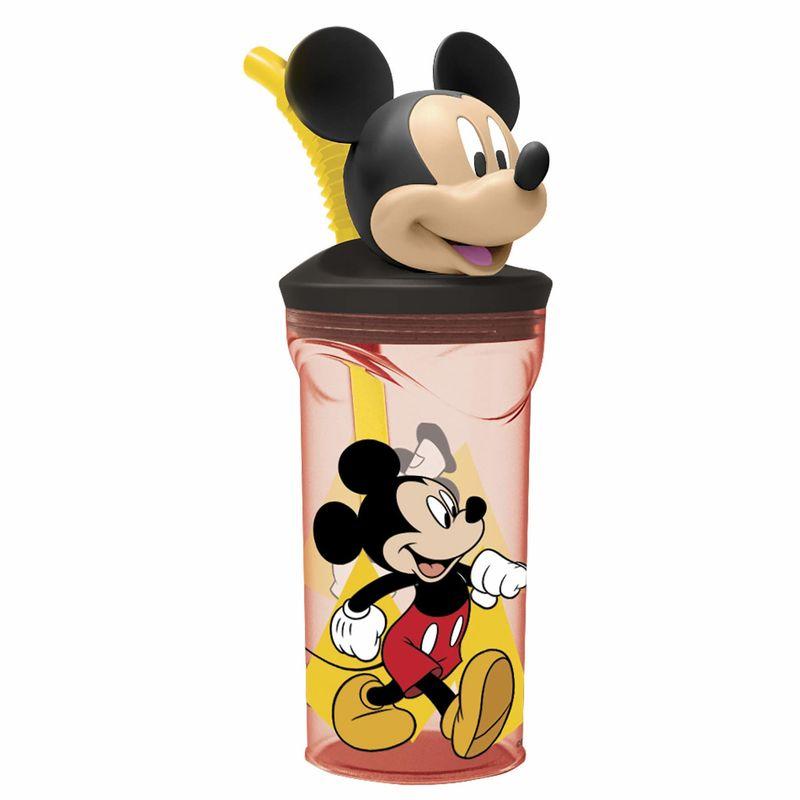 Disney Mickey 90 years figurine tumbler