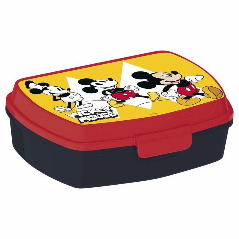 Disney Mickey 90 years lunch box