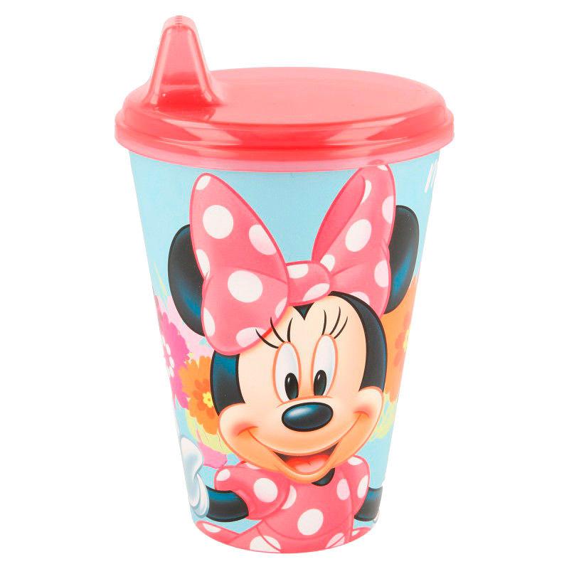 Disney Minnie sipper tumbler