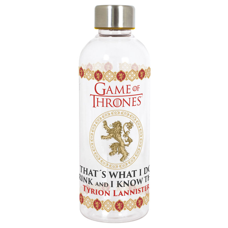 Game of Thrones hydro bottle