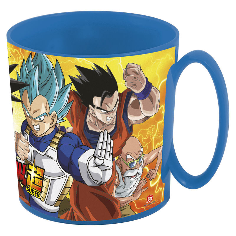 Dragon Ball micro mug