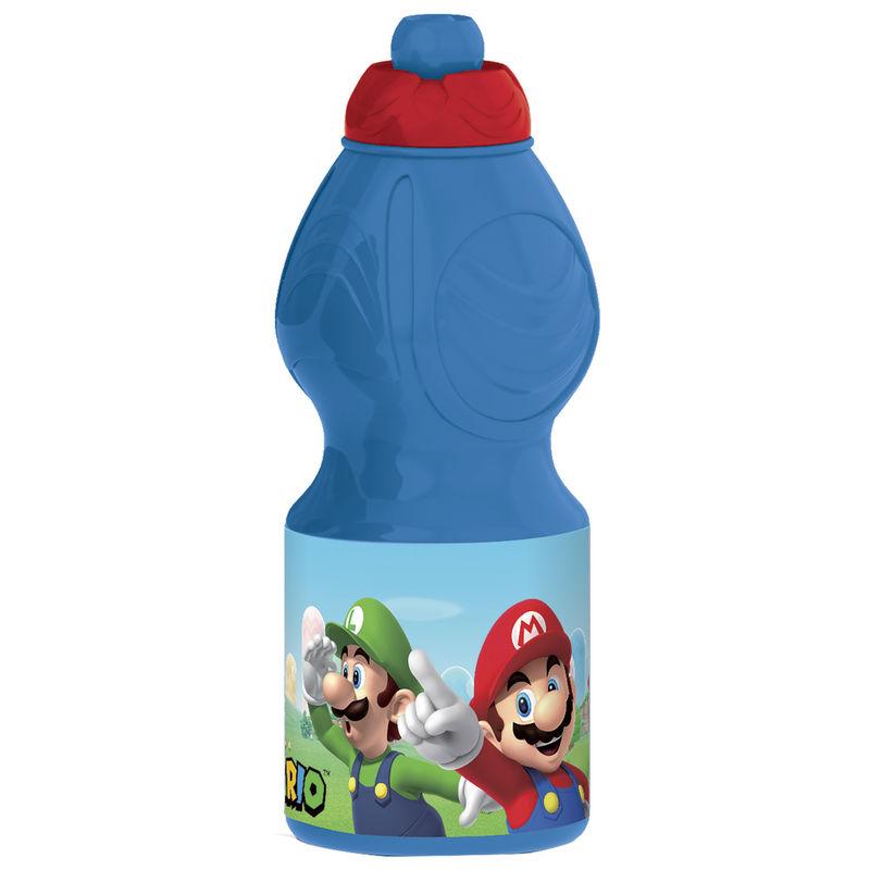 Nintendo Super Mario Bros sport bottle