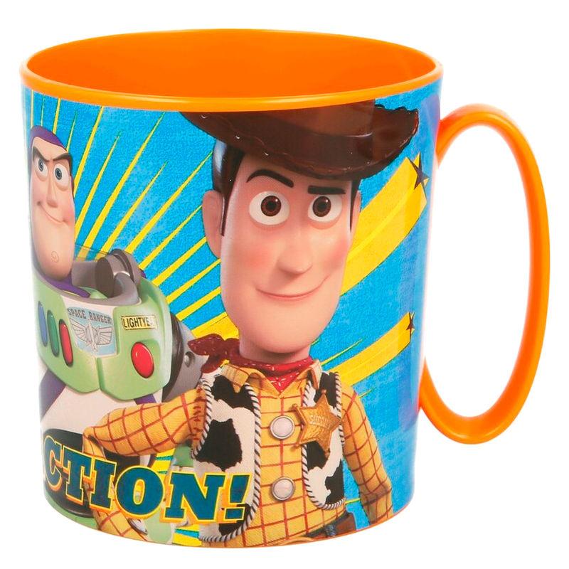 Disney Toy Story 4 micro mug