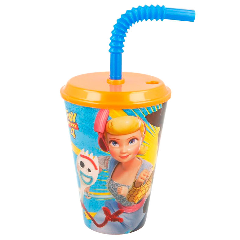 Disney Toy Story 4 characters sport tumbler