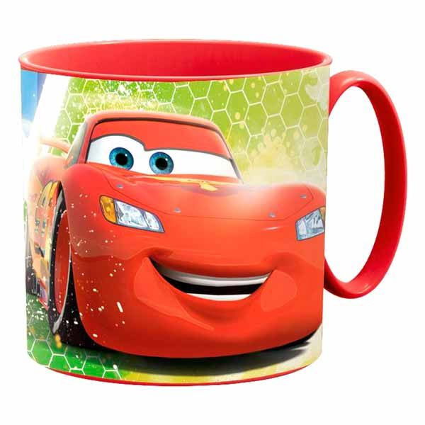 Disney Cars microwave cup