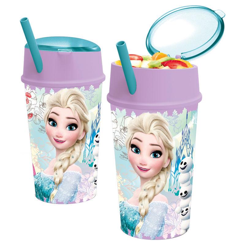 Disney Frozen snack tumbler