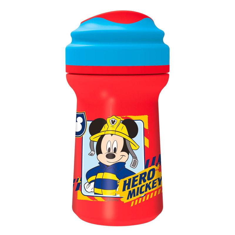 Disney Mickey baby toddler premium tumbler with lid