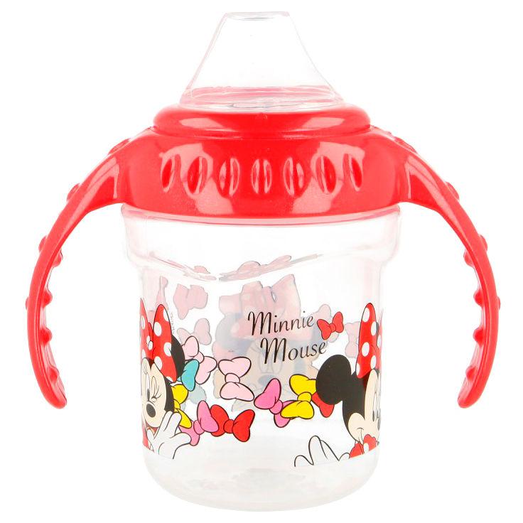 Disney Minnie baby toddler training mug
