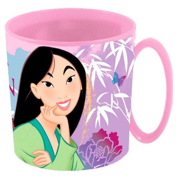 Disney Mulan micro mug