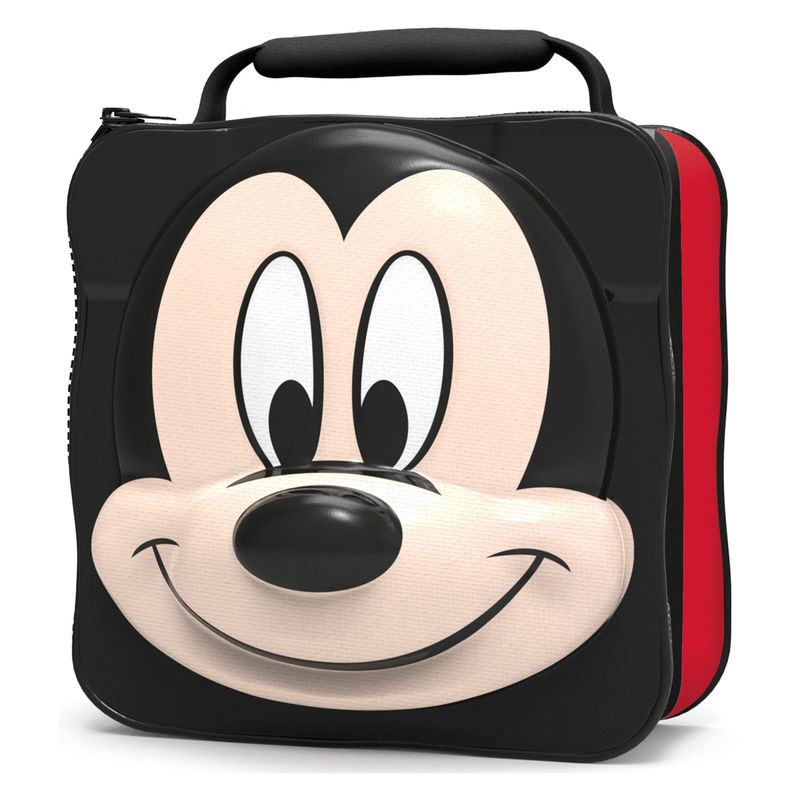 Disney Mickey 3D insulated bag
