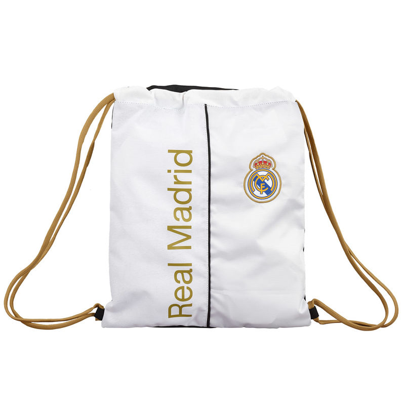 Real Madrid gym bag 40cm