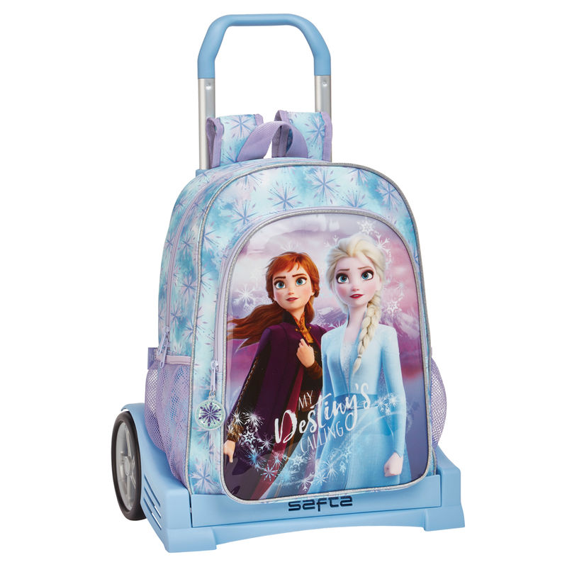 Disney Frozen 2 seljakott-käru 42cm