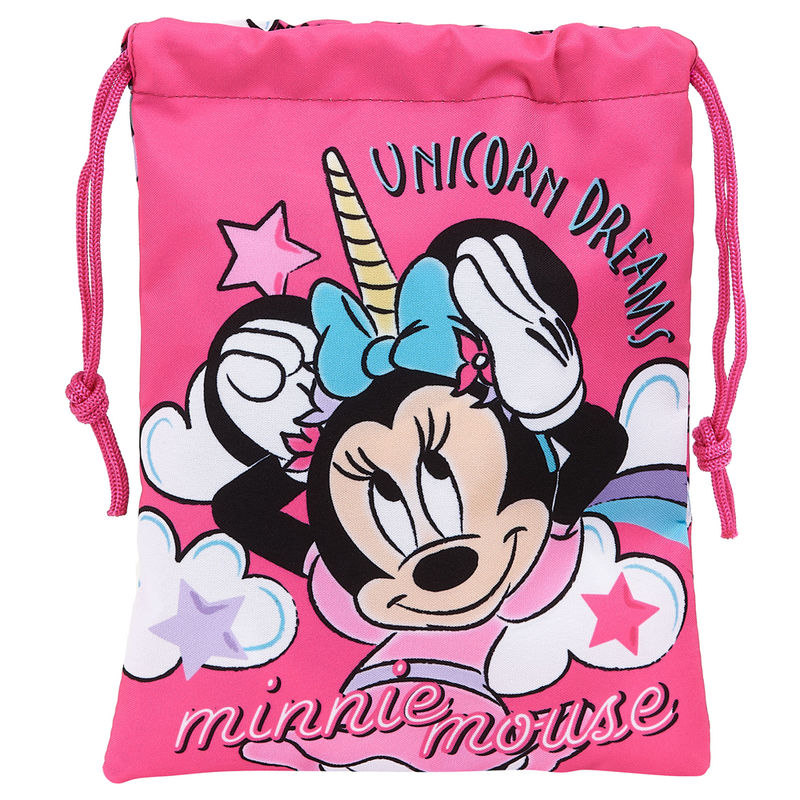 Disney Minnie Unicorns lunch bag