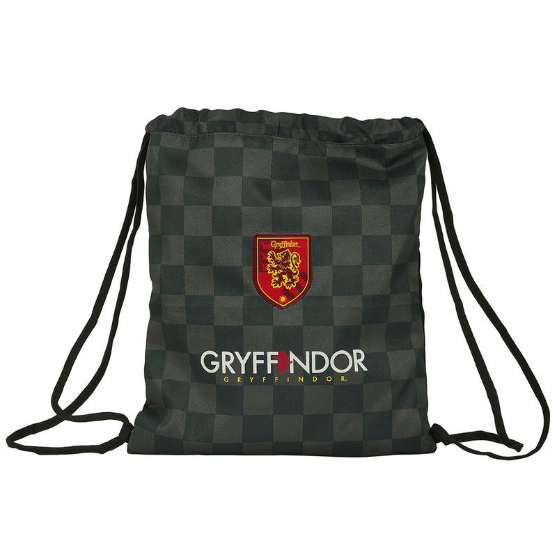 Harry Potter Gryffindor gym bag 40cm