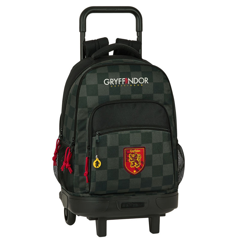 Harry Potter Gryffindor compact trolley 45cm