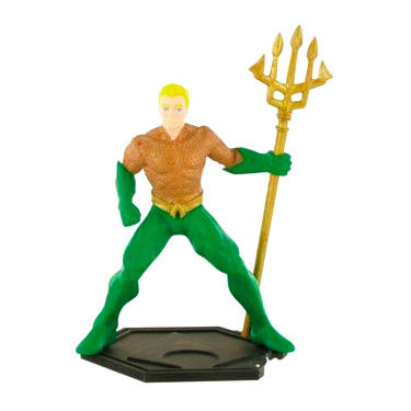 DC Comics Aquaman figurine