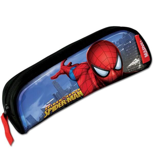 Estuche portatodo Spiderman Marvel