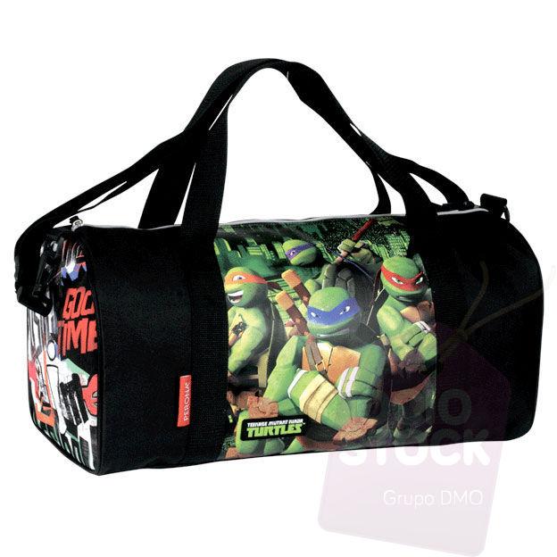 TMNT Ninja Turtle Sharp sport bag 50cm