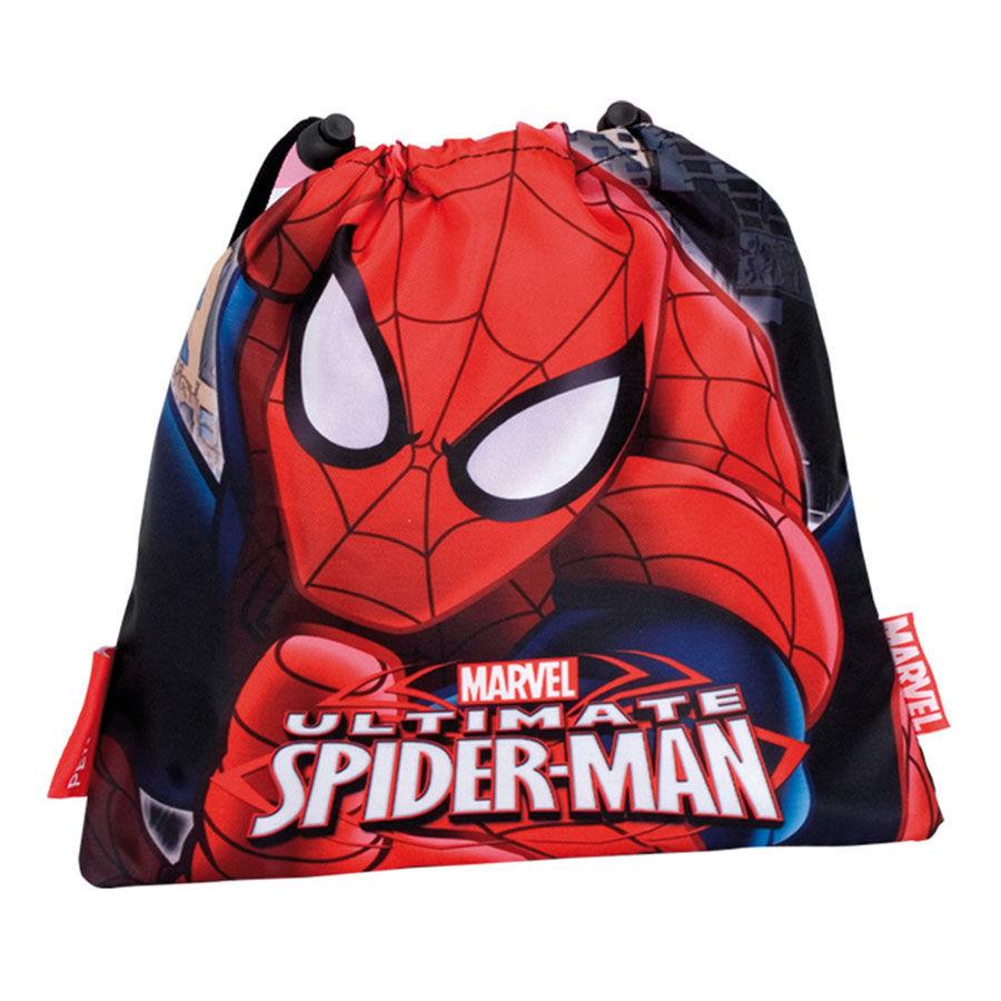 Saco Spiderman Marvel Ultimate