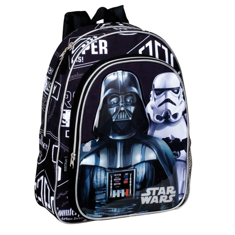 Backpack Star Wars Flash 37cm